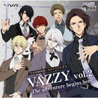 'VAZZROCK' Unit Song 3 'Vazzy Vol.2 - The Adventure Begins Here. -' (Japan Version)
