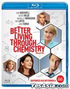 Better Living Through Chemistry (2014) (Blu-ray) (Korea Version)