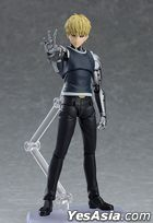 Figma : One-Punch Man Genos