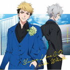 DREAM!ing Yume Live CD side WHITE (Japan Version)