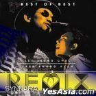 Lee Seung Chul VS Park Kwang Hyun - Best Of Best Remix