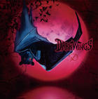 DARK WINGS [Type A](SINGLE+DVD) (First Press Limited Edition)(Japan Version)