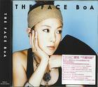 The Face (ALBUM+DVD)(Taiwan Version)