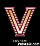 Big Bang : Seung Ri Mini Album Vol. 1 - V.V.I.P