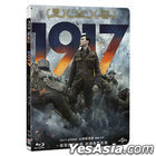 1917 (2019) (Blu-ray) (Taiwan Version)