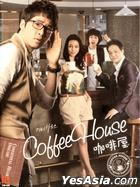 Coffee House (DVD) (Ep.1-18) (End) (Multi-audio) (English Subtitled) (SBS TV Drama) (Singapore Version)