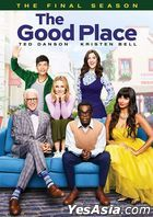 The Good Place (DVD) (Ep. 1-13) (The Final Season) (US Version)