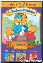 Berenstain Bears Volume 3 (DVD) (Ep. 1-28) (US Version)
