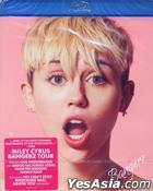 Bangerz Tour (Blu-ray) (EU Version)