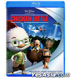 Chicken Little (Blu-ray) (Korean Version)
