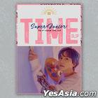 Super Junior Vol. 9 - Time_Slip (Kyu Hyun Cover)