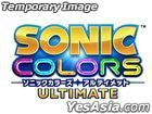 Sonic Colors: Ultimate (30th Anniversary Package) (Japan Version)