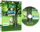 Toro to Tabi Suru The Movie (DVD) (Normal Edition) (Japan Version)