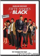 Fifty Shades of Black (2016) (DVD) (Unrated) (US Version)