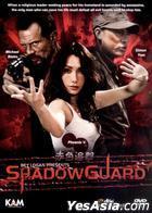 Shadowguard (2010) (DVD) (Hong Kong Version)