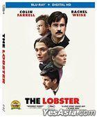 The Lobster (2015) (Blu-ray + Digital HD) (US Version)