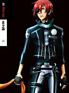D.Gray-man 2nd stage (DVD) (Vol.1) (First Press Limited Edition) (Japan Version)