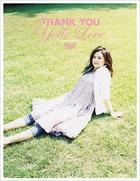 YUI Artist Book -Thank you for your love