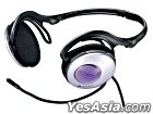 Sony DR-G250DP Problem Band Type Comfortable Stereo Headphones
