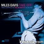 Take Off: Complete Blue Note Albums (2CD)