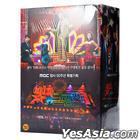 Lights and Shadows Vol. 1 of 2 (DVD) (11-Disc) (English Subtitled) (MBC TV Drama) (Korea Version)