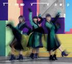 Time Warp (SINGLE+DVD +CASSETTE TAPE)  (完全生産限定版)(日本版)