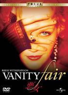 VANITY FAIR (Japan Version)