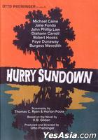 Hurry Sundown (1967) (DVD) (US Version)