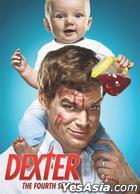 Dexter (DVD) (The Fourth Season) (US Version)