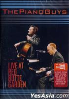 The Piano Guys: Live At Red Butte Garden (DVD) (US Version)