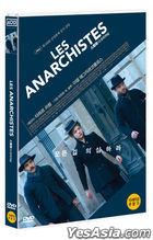 Les Anarchistes (DVD) (Korea Version)