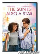 The Sun Is Also a Star (2019) (DVD) (US Version)