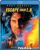 Escape from L.A. (1996) (Blu-ray) (US Version)