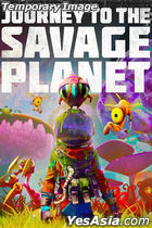 Journey to the savage planet (Asian Chinese Version)