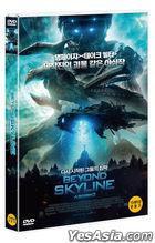 Beyond Skyline (DVD) (Korea Version)
