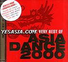 The Very Best Of Asia Dance 2000