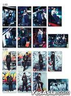 GOT7 Pop-up Store Limited Goods - Postcard ( B / Jr. )