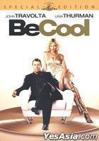 Be Cool (2005) (DVD) (Hong Kong Version)