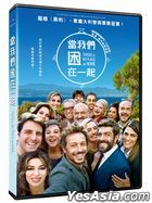There Is No Place Like Home (2018) (DVD) (Taiwan Version)