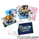 Detective Conan M23 - Post Cards Set (Movie)