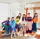 Pink Stories [TYPE B] (ALBUM + DVD) (First Press Limited Edition) (Japan Version)