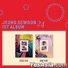 Jeong Se Woon Vol. 1 - 24 Part.2 (Random Version)