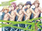 Binan Koukou Chikyu Boebu Love! Vol.4 (Blu-ray)(Japan Version)