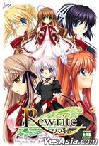 Rewrite (普通版) (DVD 版) (日本版)