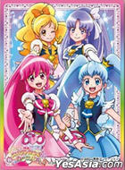Character Sleeve : Precure All Stars Spring Carnival Happiness Charge! Precure (EN-061)