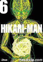 HIKARI-MAN (Vol.6)