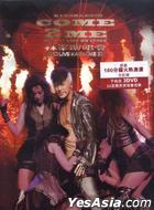 Come 2 Me Beauty Live On Stage Karaoke (3DVD)