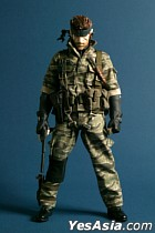 Real Action Heroes : Metal Gear Solid 3 - Snake (Limited production of 1000 pieces)