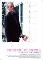 BROKEN FLOWERS (Japan Version)