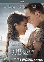 The Light Between Oceans (2016) (DVD) (US Version)